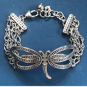 Dragonfly Brighton bracelet